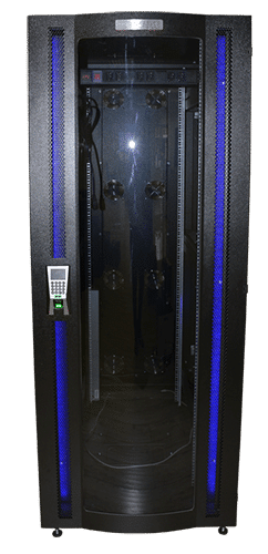 best server cabinets