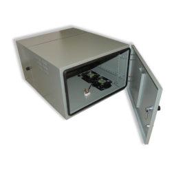 ▷ 4U Outdoor Enclosure Wall Mount & server racks | 19inch