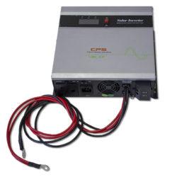 1400VA Solar/AC Inverter