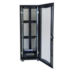 12U Apollo Rear Door