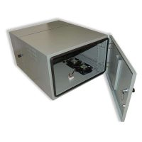 cps-server-cabinets - IP55 Wall mount and Swing Cabinet
